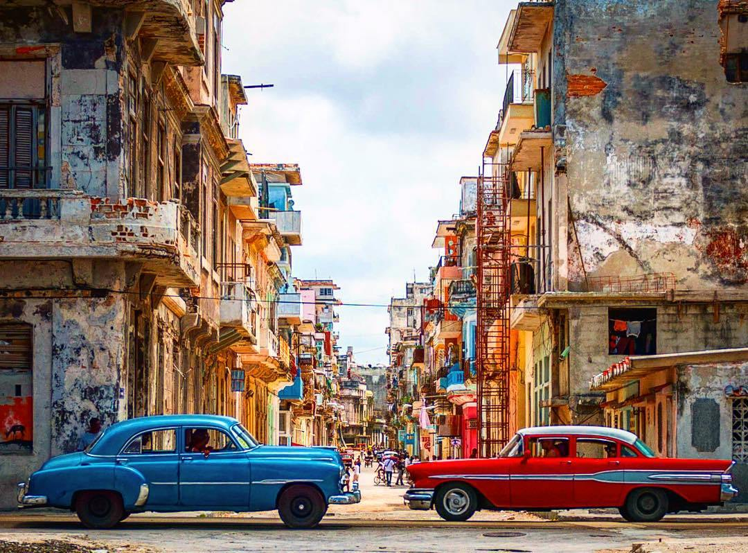cuba beautiful images