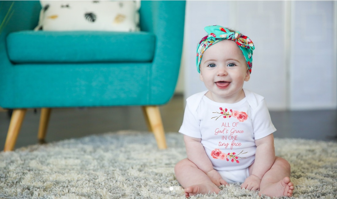 Precious Little Tot Releases New Items Themed For